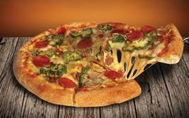 Alfa Pizza - Foody