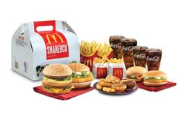 McDonald's - Foody